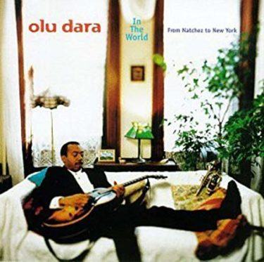 Olu Dara「Okra」(アルバム:In the World- From Natchez to New York)