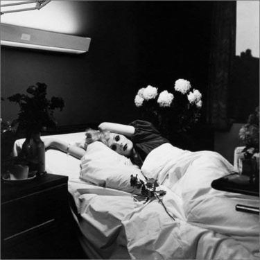 Antony & the Johnsons「Fistful of Love」(アルバム:I am a Bird Now)