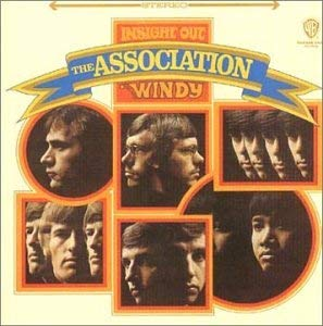 The Association<br />「Windy」(アルバム:Insight Out)