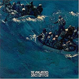 The Avalanches<br />「Everyday」(アルバム:Since I Left You)