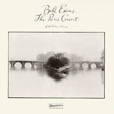 Bill Evans「Noelle's Theme」(アルバム:The Paris Concert: Edition One)