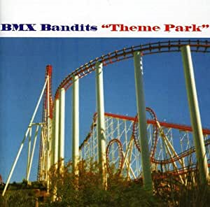 BMX Bandits「I Wanna Fall in Love」(アルバム:Theme Park)