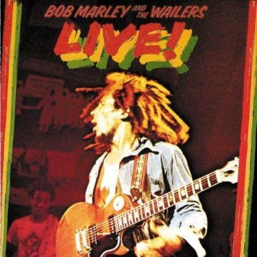 Bob Marley & the Wailers「No Woman, No Cry」(アルバム:Live!)