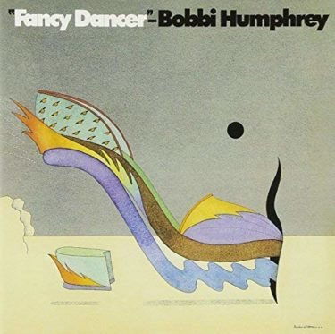 Bobbi Humphrey<br />「Please Set Me at Ease」(アルバム:Fancy Dancer)