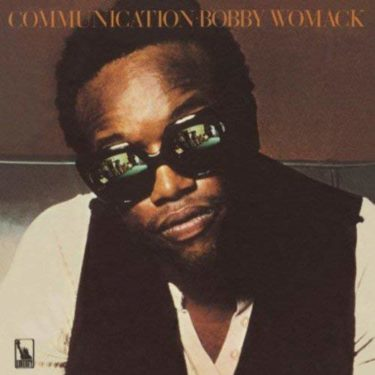 Bobby Womack「(If You Don't Want My Love) Give It Back」(アルバム:Communication)