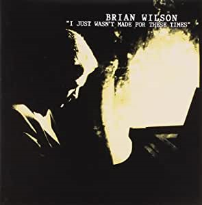 Brian Wilson「Still I Dream of It」(アルバム:I Just Wasn't Made for These Times)