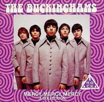 The Buckinghams<br />「You Misunderstand Me」(アルバム:Mercy Mercy Mercy:A Collection)