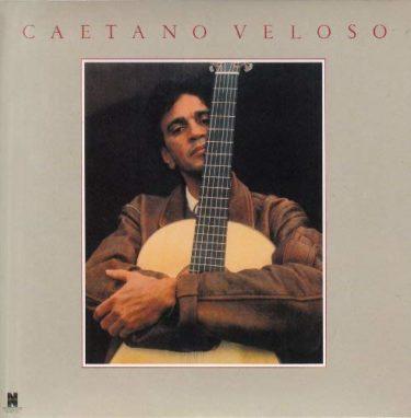 Caetano Veloso「Luz Do Sol」(アルバム:Caetano Veloso)