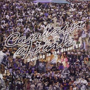 Captain Funk<br />「Dancing in the Street」(アルバム:Dancing in the Street EP)