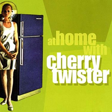 Cherry Twister<br>「Maryann」(アルバム:At Home with by Cherry Twister)