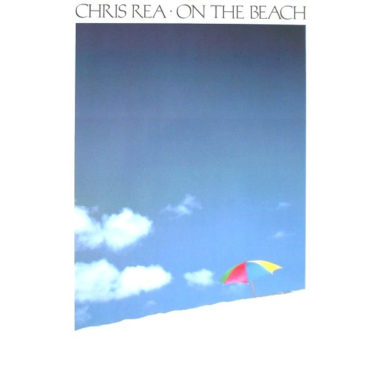 Chris Rea「On the Beach」「Giverny」(アルバム:On the Beach)