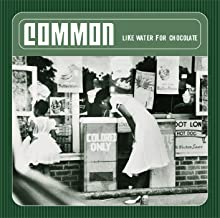 Common「The Light」(アルバム:Like Water for Chocolate)