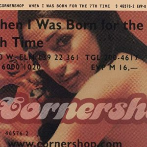 cornershop-when
