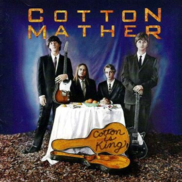 Cotton Mather<br />「Payday」(アルバム:Cotton is King)