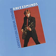 Dave Edmunds<br />「Girls Talk」(アルバム:Repeat When Necessary)