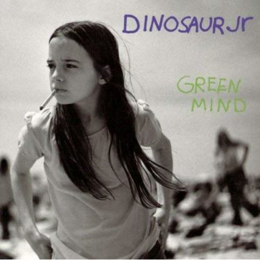 Dinosaur Jr.「The Wagon」「Water」(アルバム:Green Mind)
