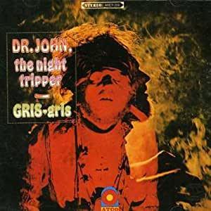 Dr. John「Mama Roux」(アルバム:Gris-Gris)