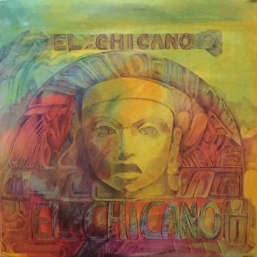 El Chicano「What's Going On」(アルバム:El Chicano)