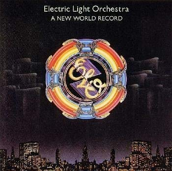 Electric Light Orchestra「Telephone Line」「Livin' Thing」(アルバム:A New World Record)