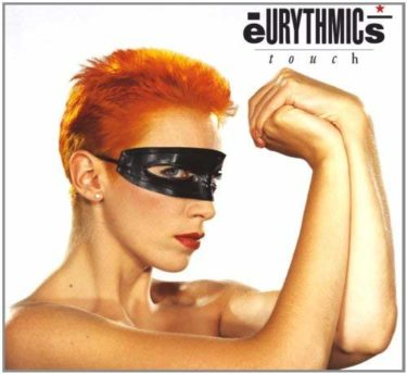 Eurythmics「Here Comes the Rain Again」「Who's That Girl?」(アルバム:Touch)