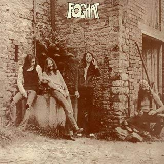 Foghat「I Just Want to Make Love to You」(アルバム:Foghat)