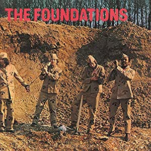 The Foundations「In the Bad, Bad Old Days (Before You Loved Me)」(アルバム:Digging the Foundations)