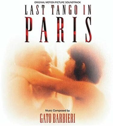 Gato Barbieri「Last Tango in Paris, Pt. 1」(アルバム:Last Tango in Paris)