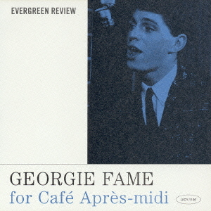 Georgie Fame<br />「Daylight」(アルバム:Georgie Fame for Cafe Apres-midi)