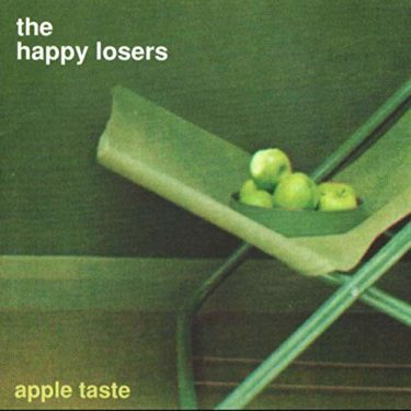 The Happy Losers<br />「The Happy Losers」(アルバム:Apple Taste)