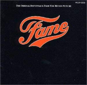 Irene Cara「Fame」(アルバム:Fame)