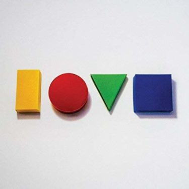 Jason Mraz「The Freedom Song」「The World As I See It」(アルバム:Love is a Four Letter Word)