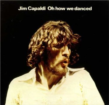 Jim Capaldi「Eve」(アルバム:Oh How We Danced)