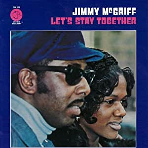 Jimmy McGriff「Let's Stay Together」(アルバム:Let's Stay Together)