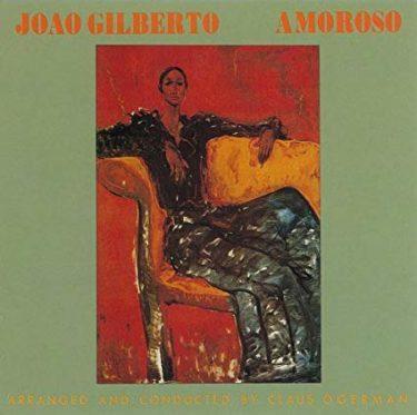 Joao Gilberto<br />「Zingaro (Retrato Em Branco E Preto)」(アルバム:Amoroso)
