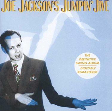 Joe Jackson「Five Guys Named Moe」(アルバム:Jumpin' Jive)