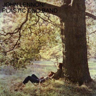 John Lennon「Hold On」「Love」(アルバム:John Lennon/Plastic Ono Band)
