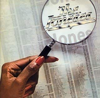 The Joneses「(If I Could Have) Your Love for a Song」「Lies」(アルバム:The Joneses)