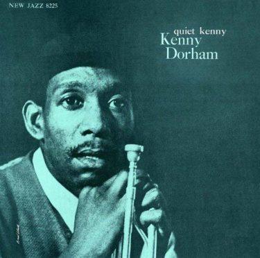 Kenny Dorham<br />「Lotus Blossom」(アルバム:Quiet Kenny)