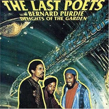The Last Poets with Bernard Purdie「It's a Trip」(アルバム:Delights of the Garden)