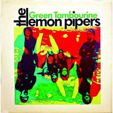 The Lemon Pipers<br />「Ask Me If I Care」(アルバム:Green Tambourine)
