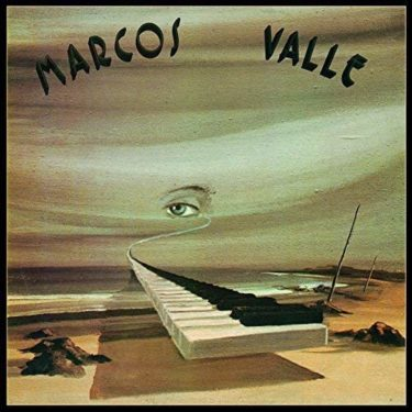 Marcos Valle「Meu Heroi」(アルバム:Marcos Valle)
