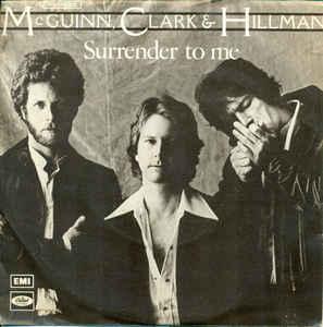 McGuinn, Clark & Hillman「Long Long Time」(アルバム:McGuinn, Clark & Hillman)