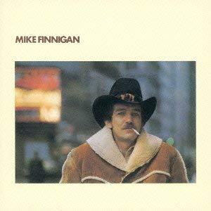 Mike Finnigan「New York State of Mind」(アルバム:Mike Finnigan)