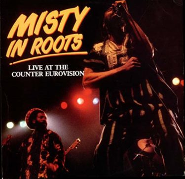 Misty In Roots「Man Kind」(アルバム:Live at Counter Eurovision)