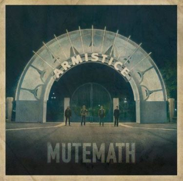 Mutemath「Electrify」(アルバム:Armistice)