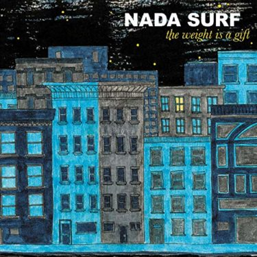 Nada Surf「Always Love」(アルバム:The Weight is a Gift)