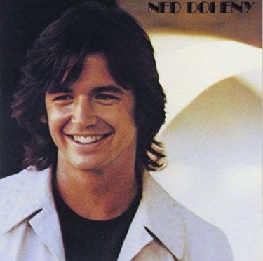 Ned Doheny「I Know Sorrow」(アルバム:Ned Doheny)