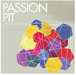 Passion Pit「I've Got Your Number」「Live to Tell the Tale」(アルバム:Chunk of Change)