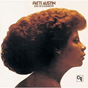 Patti Austin「Say You Love Me」(アルバム:End of a Rainbow)