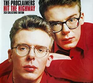 The Proclaimers<br />「Follow the Money」(アルバム:Hit the Highway)